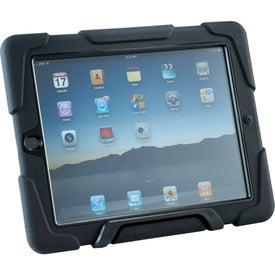 Advertising Griffin Survivor Case for iPad