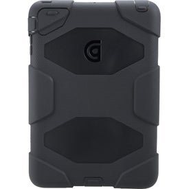 Advertising Griffin Survivor Case for iPad Mini