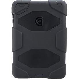 Advertising Griffin Survivor Case for iPad Mini