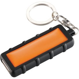 Promotional Grip Flash Drive