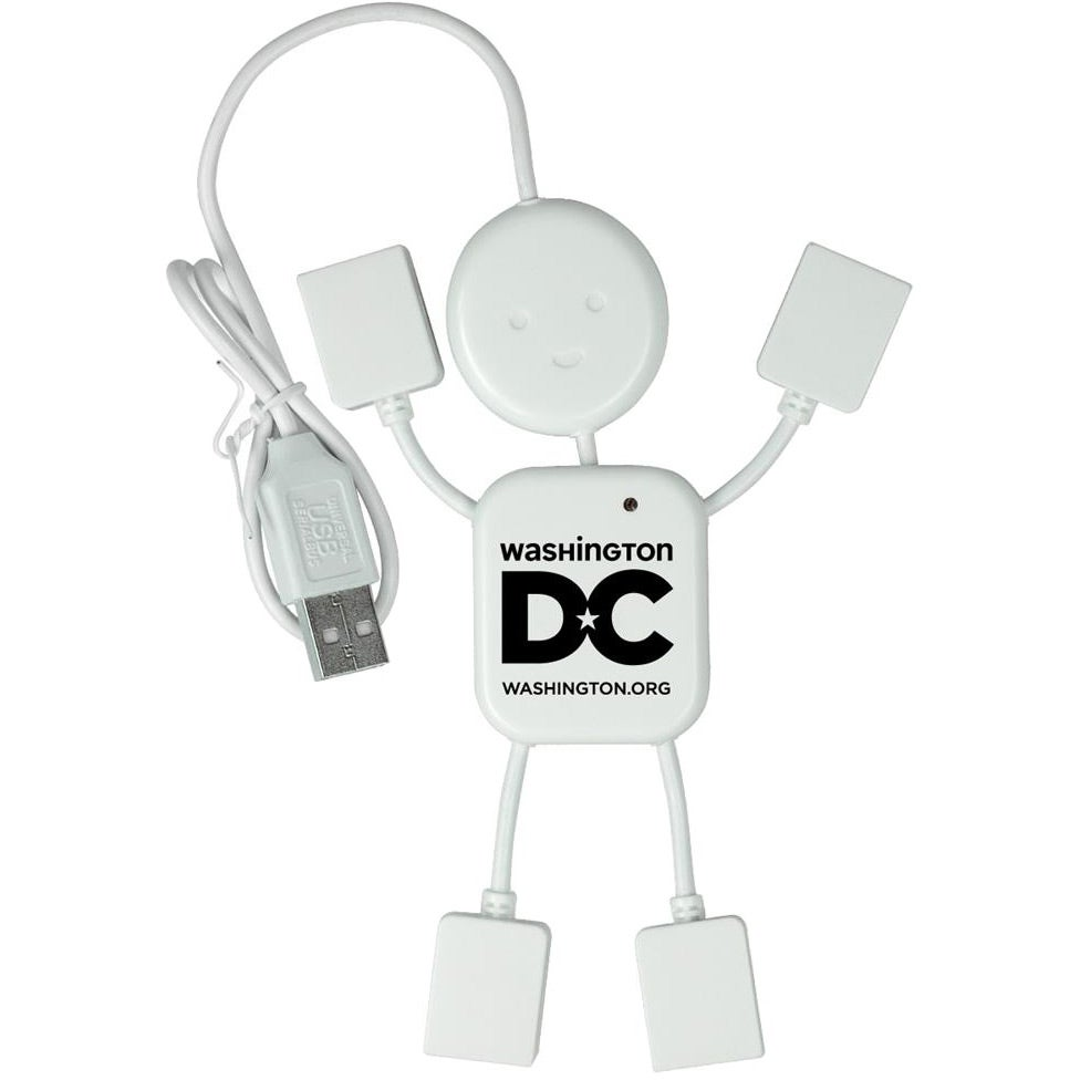 Happy Hub USB Hub