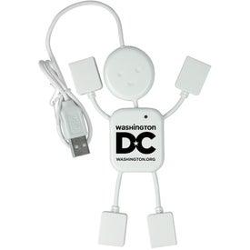 Happy Hub USB Hub