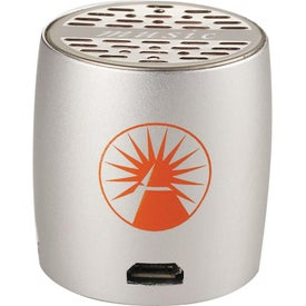 Havoc Speaker Branded with Your Logo