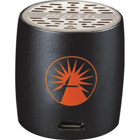 Personalized Havoc Speaker