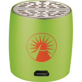 Branded Havoc Speaker