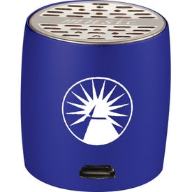 Havoc Speaker Imprinted with Your Logo