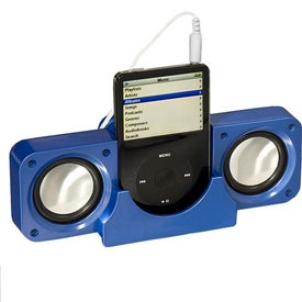 Hi Fi Portable Speaker for your School