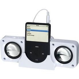 Hi Fi Portable Speaker for Customization