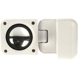 Monogrammed Hi Fi Portable Speaker