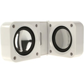 Custom Hi Fi Portable Speaker