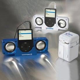Hi Fi Portable Speaker