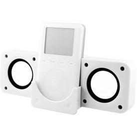 Customized iBCool Speakers
