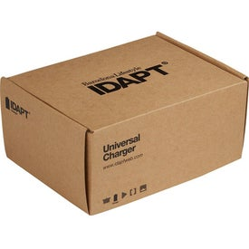 IDAPT I1 Eco Dual Charger for Your Organization
