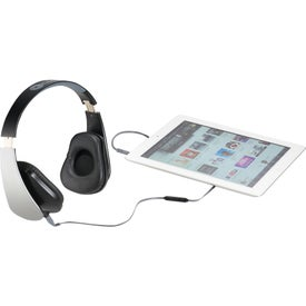 Ifidelity Mirage Stereo Headset Branded with Your Logo