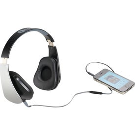 Ifidelity Mirage Stereo Headset Giveaways