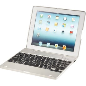 Laptop Conversion Case And Power Bank For iPad 2/3 for Your Company