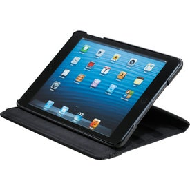 Personalized Rotating IntelliCover for iPad Mini