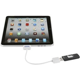 Promotional iPad USB Connection Kit