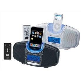 Jensen Docking Digital Music System for iPod