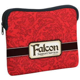 Kappotto Sleeve for iPad (Full Color Logo)