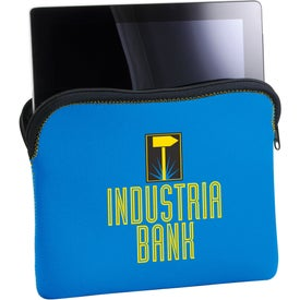 Kappotto Sleeve for iPad (Screen Print)