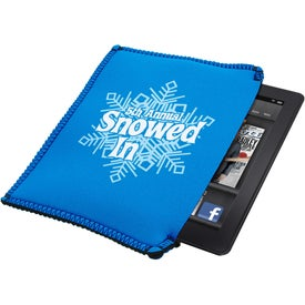 Kindle Sleeve (Screen Print)