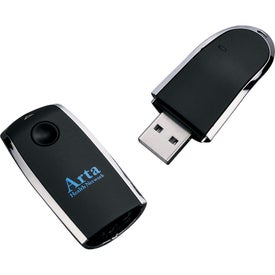 Laser Pointer Flash Drive for Customization