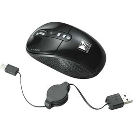 Logix Bluetooth Connectivity Mouse for Your Church
