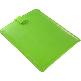 Customized Lunar iPad Sleeve