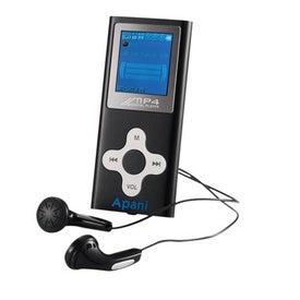 Mack MP3 Player