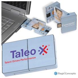 Magic USB Card 2.0 - (1GB)