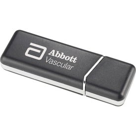 Logo Manhattan Flash Drive