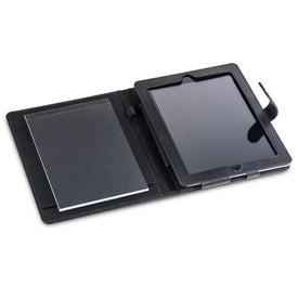 Manhatten Executive iPad Portfolio for Your Company