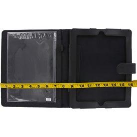 Printed Manhatten Executive iPad Portfolio
