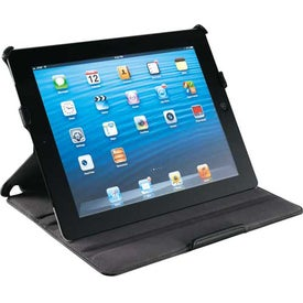 Millenium Leather Case For iPad 2,3,4 for Your Church