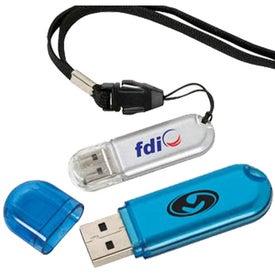 Mini Flash Drive