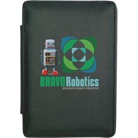 Monogrammed Mini Tablet Case