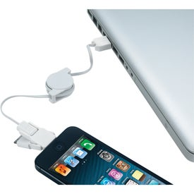 Mobile Device Adaptor for Your Church