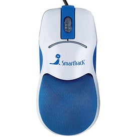 Promotional Mouse with Gel Pad