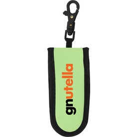 Neoprene Flash Drive Case for Marketing