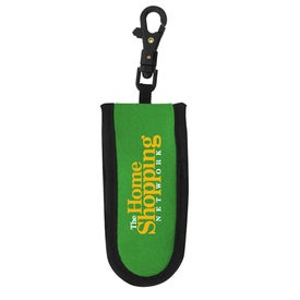 Neoprene Flash Drive Case for Advertising