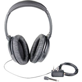 Noise Cancellation Headphones for Your Organization