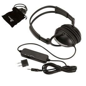 Noise Cancelling Headphone