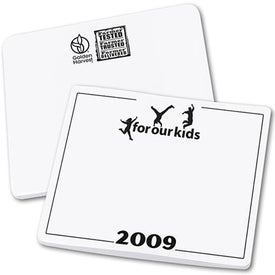 Branded Paper Mouse Pad