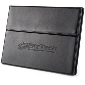 Printed Nova Bluetooth Keyboard iPad Case