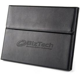 Printed Nova Bluetooth Keyboard iPad Case
