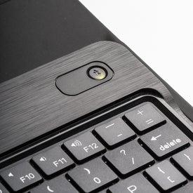 Nova Bluetooth Keyboard iPad Case for Promotion