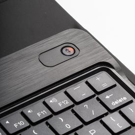 Customized Nova Bluetooth Keyboard iPad Case