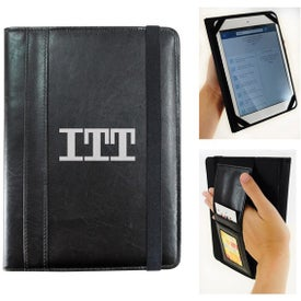 Novella Tablet Case Jr.