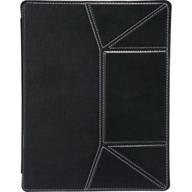 Origami Intellicover For iPad 2/3/4 Imprinted with Your Logo